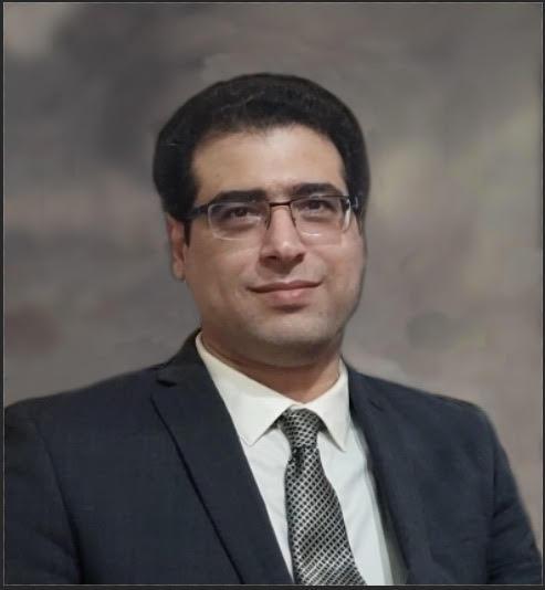 Reza Hamidi