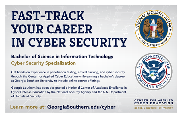 Fast-Track Your Career in Cyber Security