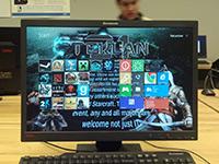 TekLAN 22 games