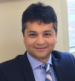 Dr. Kamran Kardel