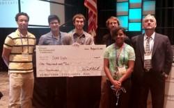 GA Environmental Conf 2015